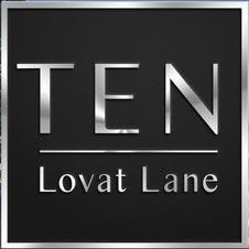 Ten Lovat Lane